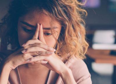 Jak stres wpływa na twój mózg?