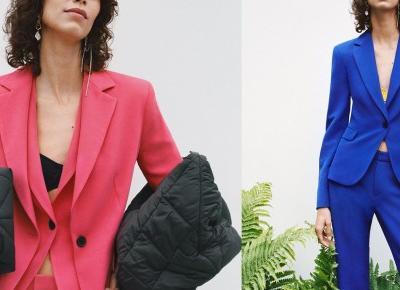Kobiece garnitury to hit tego lata! Jak je nosić?