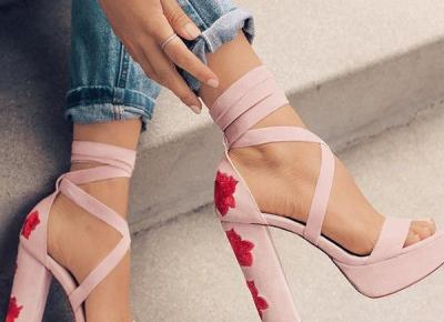 LOVE IT: Najładniejsze buty na lato 2020.