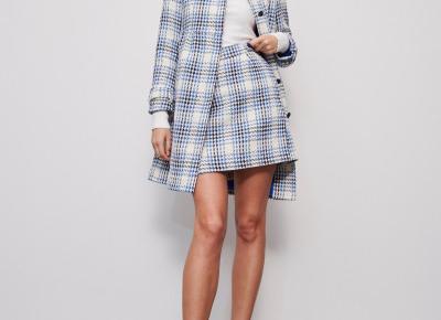 Kupuj online: Cudowne płaszcze, sweterki i sukienki z RESERVED