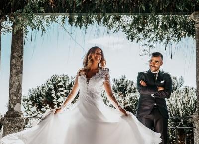 Sposoby na przedślubny stres | Papilot