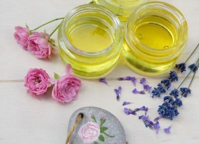 Kosmetyki domowe (kosmetyki hand made)
