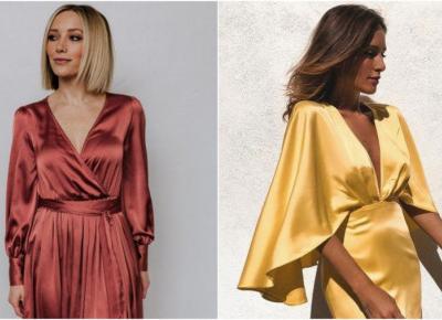 5 idealnych sukienek maxi dla druhny.