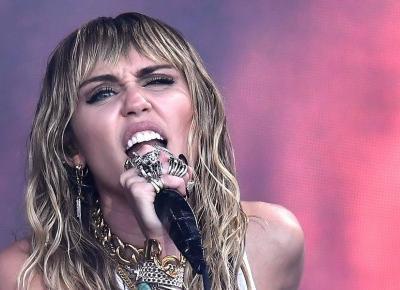 Miley Cyrus - nowa piosenka wyjaśnia rozstanie z Liamem Hemsworthem?