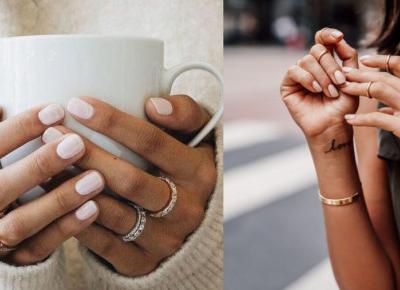 Zmiany na paznokciach, które mogą świadczyć, że dzieje się coś niepokojącego.
