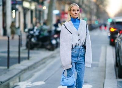 Trendy 2020: Kardigany – to właśnie te swetry tej jesieni są najmodniejsze. Ale musi wyróżniać je jedna rzecz.