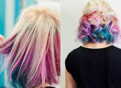Co wybrać: zmywalne czy półtrwałe farby do włosów? | włosy | Papilot