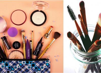 Kiedy wyrzucić tusz do rzęs i inne kosmetyki do makijażu?
