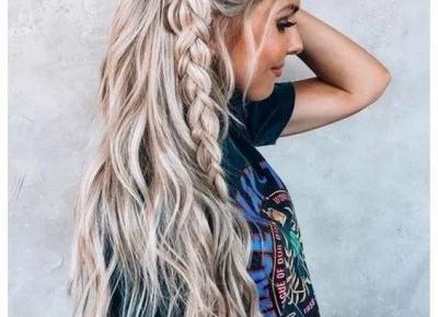 Fryzury DIY na jesień 2019 | Papilot