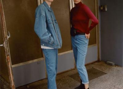 Marka Reserved stworzyła kolekcję uniseks. Znajdziecie w niej rewelacyjne bluzy z kapturem i jeansy na lata!