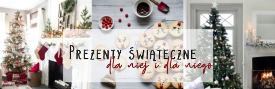 30 pomysłów na prezenty świąteczne - dla niej i dla niego #blogmas - Salvatore