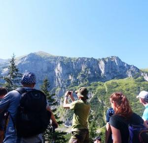 Klaudencja: Rekolekcje turystyczne!
