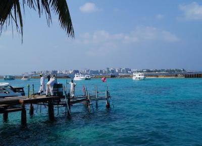 durability : maldives