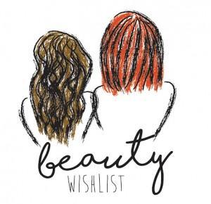 BEAUTY WISHLIST by SarLiv