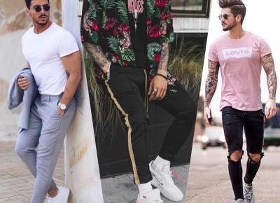 Najlepsze stylizacje na lato! fashion inspiration ? Twins Style