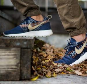 Historia Nike Roshe Run/One - ssebasstian