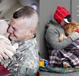 Zdjęcia, które wzruszą cię do łez