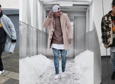 14 najmodniejszych stylówek na zimę / Modern Fashion