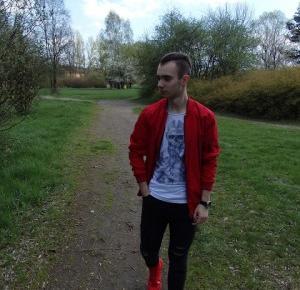 Red is bad | Elegancja