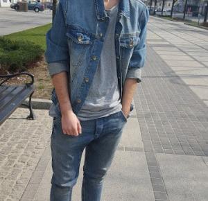 Jeans | Elegancja