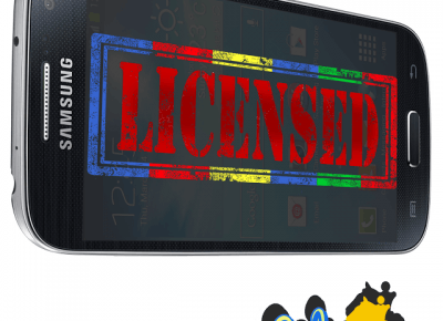 Sekomix: Licencjonowanie smartphone'ów