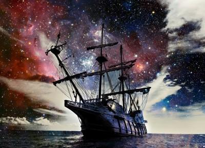 Sekomix: Zostań Kolumbem kosmosu.