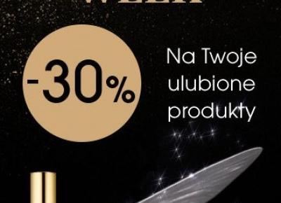 Sephora Black Friday - kosmetyki -30% które musisz mieć! |