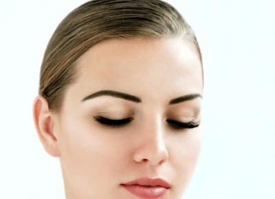ŁUPIEŻ RZĘS - jak się pozbyć łupieżu rzęs | Sekrety Piękna