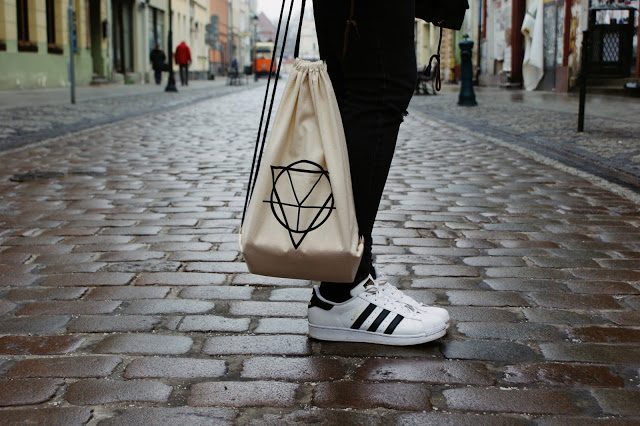 selfisshgirl: All Your Bags || surpise