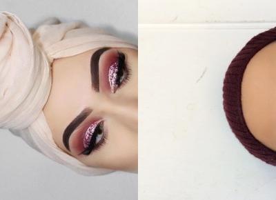 nenxa: Makeup Sylwestrowy || Inspiracje