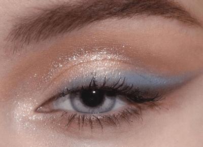 Inspiracje make- up