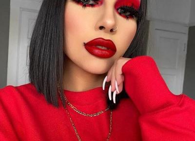 Wyszłabyś z takiem makijażem na ulicę?!