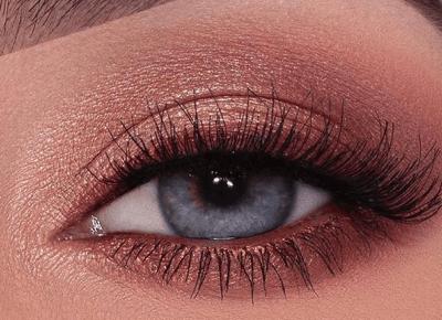 Make- up inspiracje