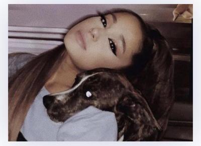 Ariana Grande zawiesza swoją karierę!