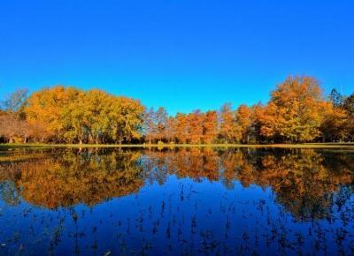 6 przepięknych krajobrazów. Musisz to zobaczyć!