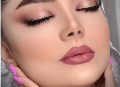 Inspiracje makijaż