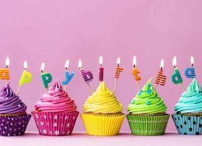 Jak przygotować swoje urodziny?