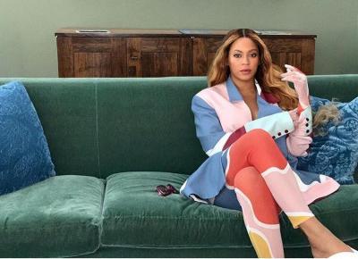 10 faktów o Beyonce!!!