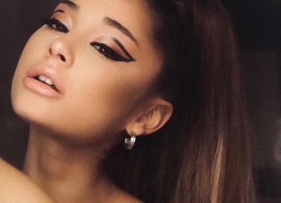 16 faktów o Arianie Grande!!!