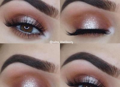 Inspiracje make-up