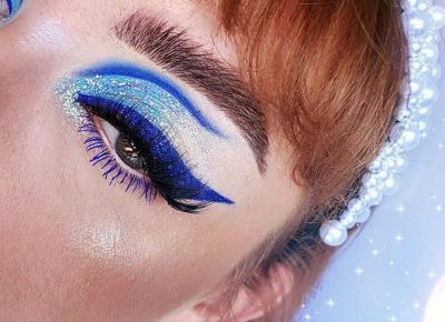 Inspiracje makijaż+ daj mi follow, like, com, a ja zrobie to samo dla Ciebie!