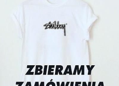 Koszulki unisex zamówienia