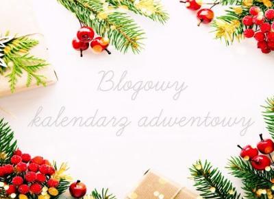 Shikatemeku.pl: Blogowy kalendarz adwentowy [Ayuna]