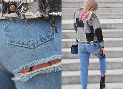 Shikatemeku.pl: Najgorsze trendy w modzie [moje top 4]
