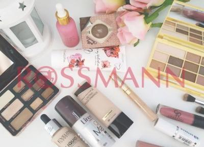 Shikatemeku.pl: Rossmann: Promocja w rossmannie wrzesień 2019, zasady promocji w Rossmanie, promocja startuje już dziś!