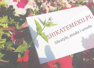 Shikatemeku.pl: Podsumowanie miesiąca [wrzesień]
