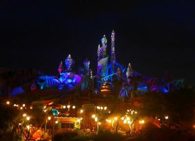 Shizuko : Tokyo Disneysea