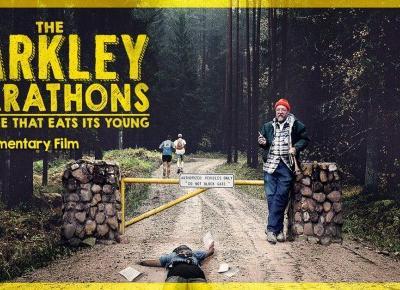 Barkley Marathons - najtrudniejszy bieg świata?