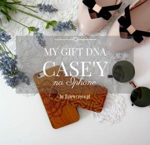 Dziewczęco.pl: Case'y na Iphone by My Gift Dna