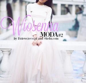 Dziewczęco.pl: Co będzie modne na wiosnę, czyli moje propozycje ze strony SheIn.com #2